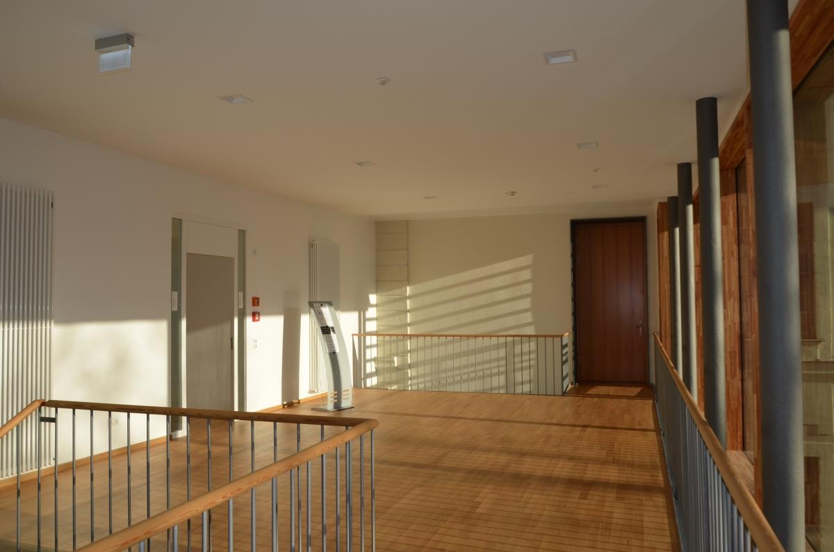 Foyer-oben